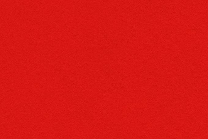 真っ赤な折紙の背景素材