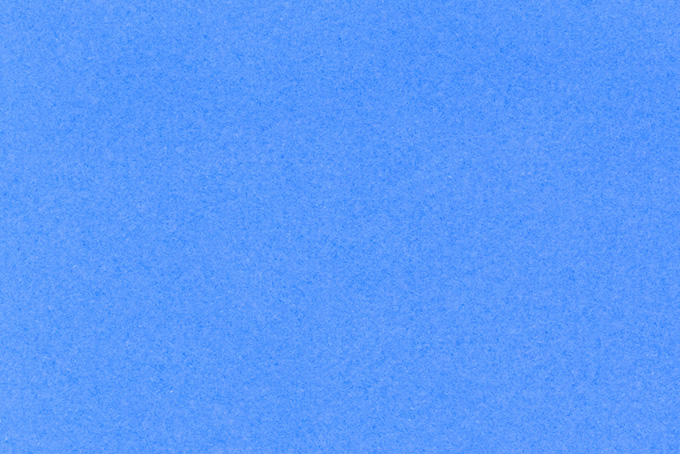 青色の紙のテクスチャー