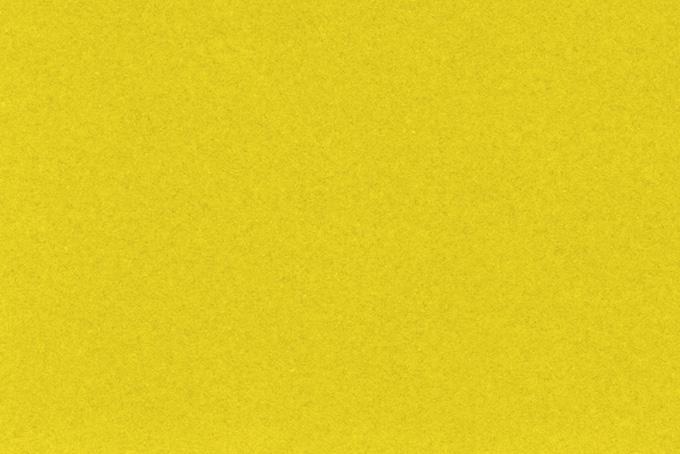 鮮やかな山吹色の紙