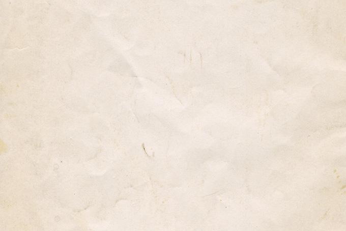 使用感ある汚れた紙のテクスチャ(紙 テクスチャのフリー画像)