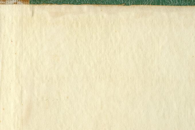 紙 古い白い紙(紙 無地の背景フリー画像)