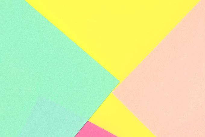 パステルシンプル、桜色、藤色、淡黄、青竹色、中間色、ぱすてる、パステル色、パステルカラー、Pastel