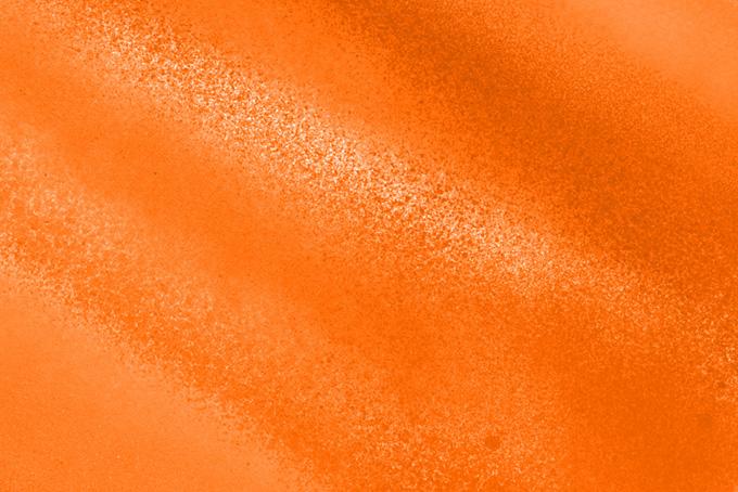 オレンジスプレー、橙色、柿色、赤橙、黄赤色、人参色、蜜柑色、だいだいいろ、オレンジ色、0range