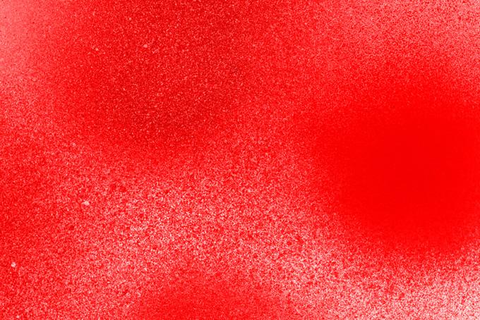 赤スプレー、真っ赤、紅、朱、丹、緋色、紅赤、あか、アカ、赤い、赤色、赤系、赤味、レッド、Red