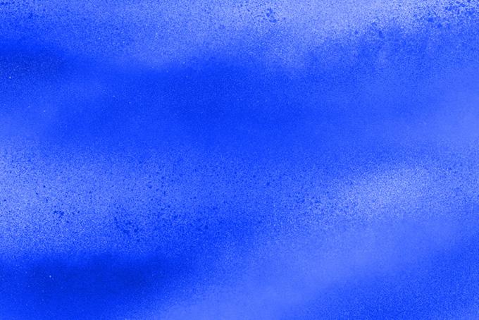 青スプレー、真っ青、水色、空色、天色、紺碧、蒼、碧、あお、アオ、青い、青色、青味、青系、ブルー、Blue