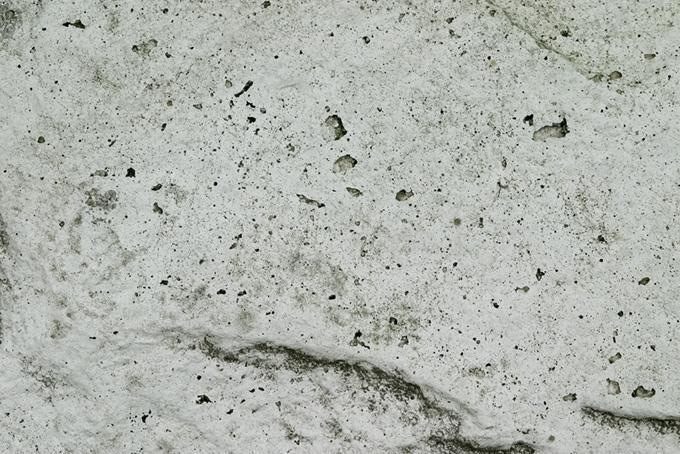 白い石の細やかなマテリアル