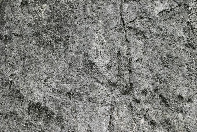 安山岩のテクスチャー画像