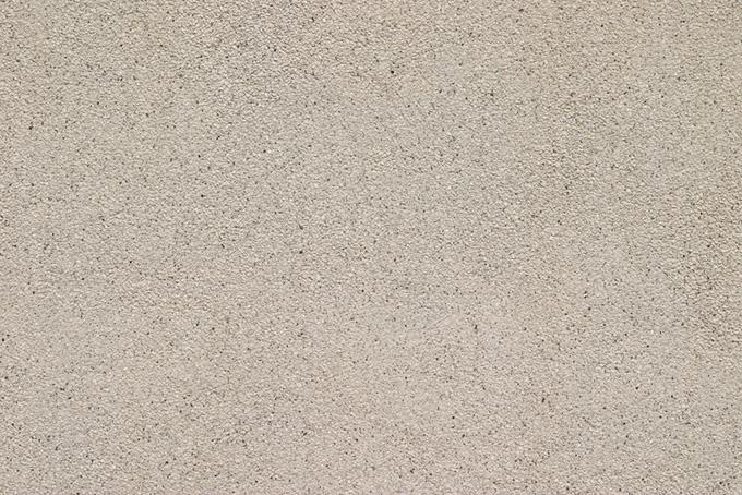 砂と砂利の壁
