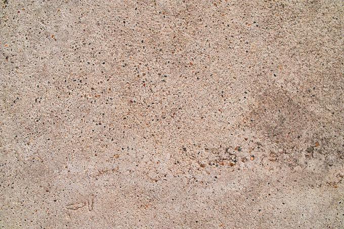 砂岩のマテリアル