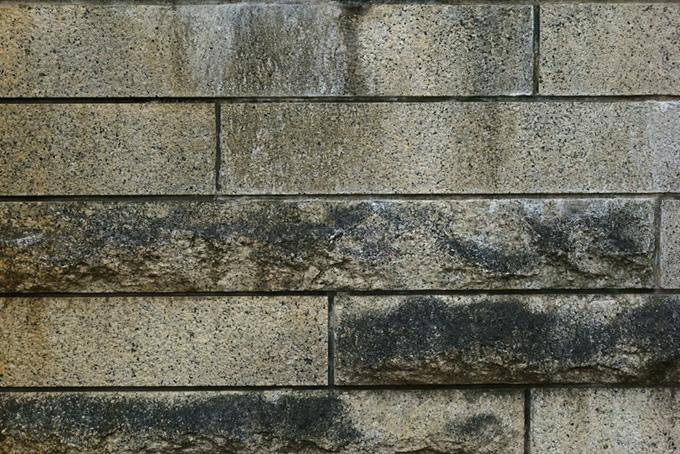 石壁のイメージ画像