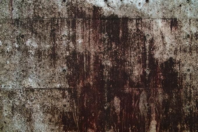 ハードなコンクリートの背景画像