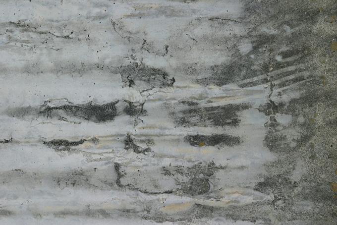 表面を荒く慣らしたコンクリート