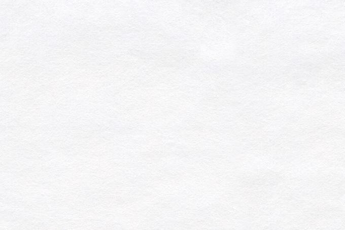 白い和紙のテクスチャ