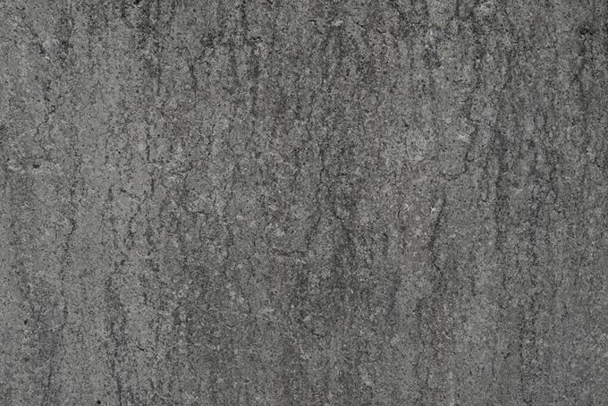 雨ジミのあるコンクリート