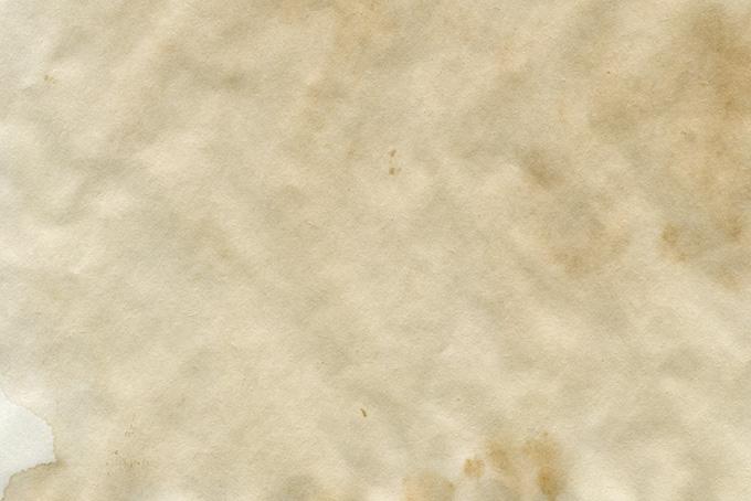 汚れた紙のテクスチャの画像