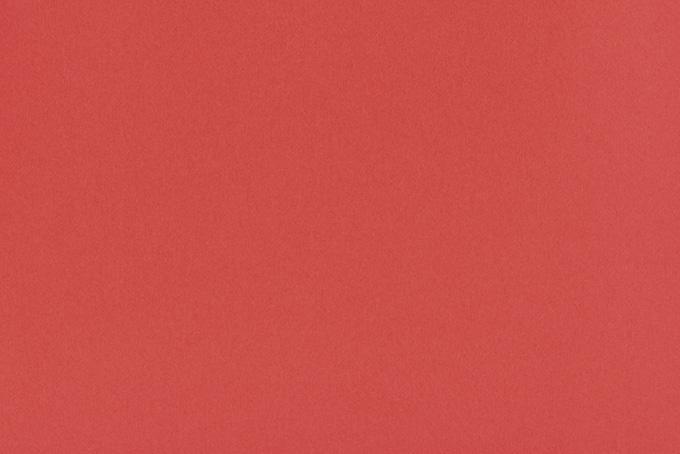 鮮やかな赤色の折紙