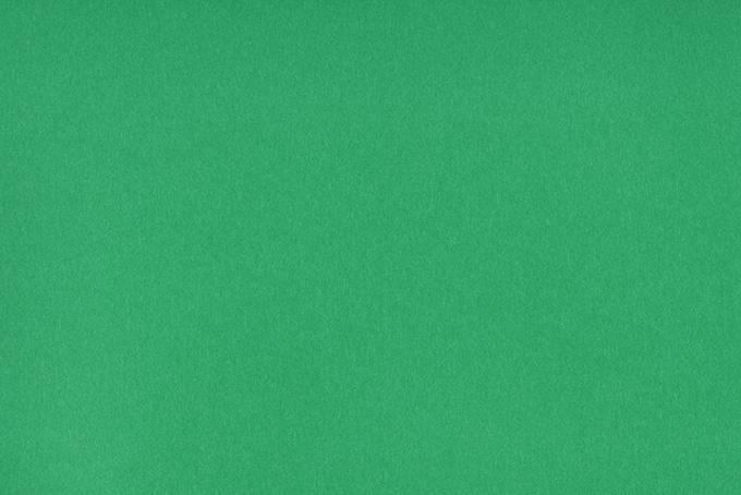 緑色の折紙のテクスチャ