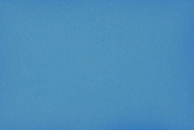 青色の折紙のテクスチャ