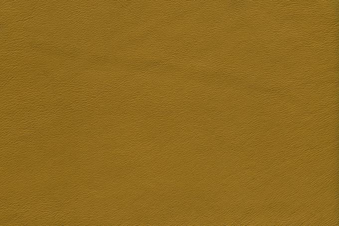 黄土色の皮のテクスチャ背景
