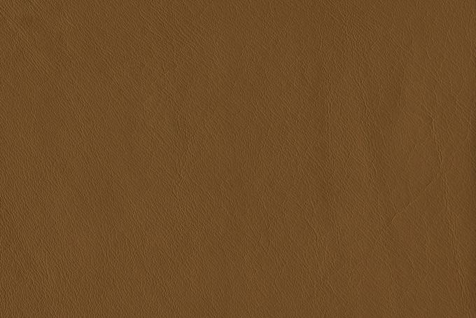 茶色い厚手のレザーテクスチャ