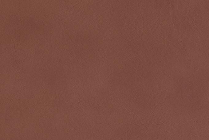 赤茶色の革のマテリアル