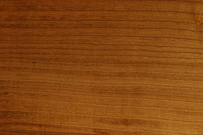 茶色い木の木目のテクスチャの背景
