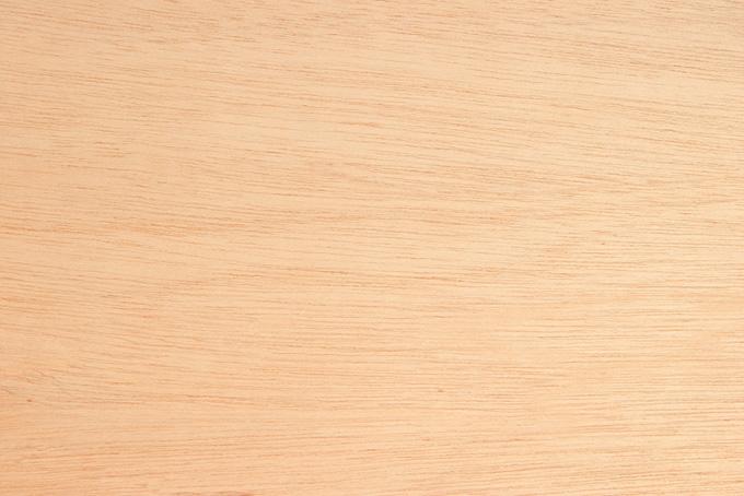 肌色の真新しい板のテクスチャの背景