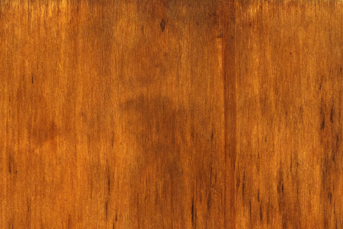 使い古されたベニア板のテクスチャの背景