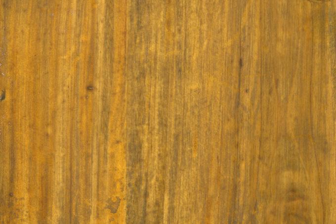 シミのある板のテクスチャの背景