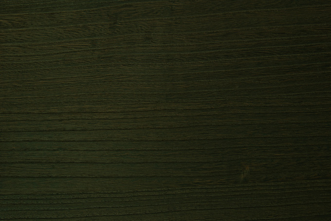 高級感のある黒い木板のテクスチャの背景