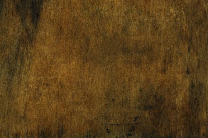 劣化した木の板のテクスチャの背景