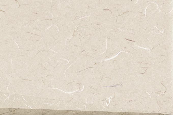 雲竜和紙のテクスチャ