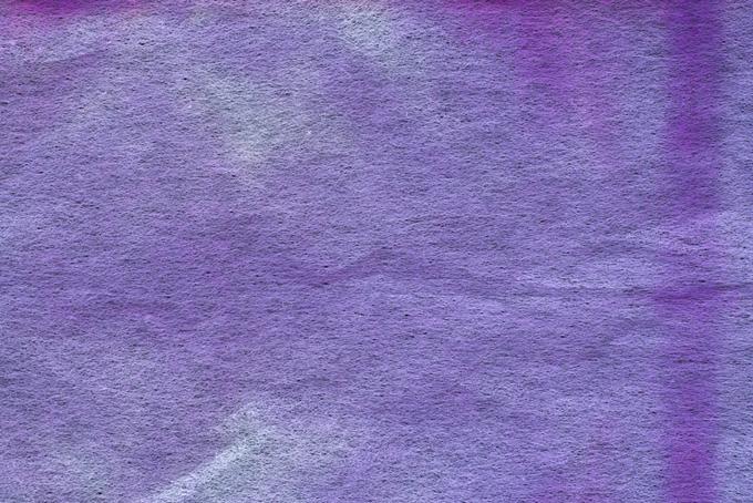 薄紫色の暈しが入った和紙