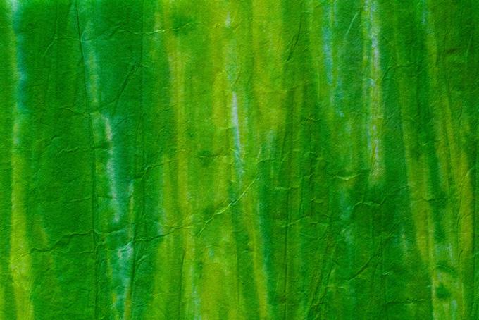 竹をイメージする和紙背景