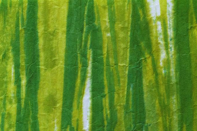 竹林の様な和紙の背景