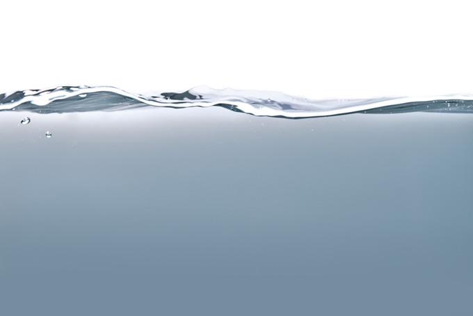 水中 背景