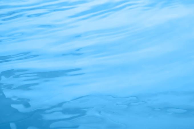 水の流れ(水 綺麗の背景フリー画像)
