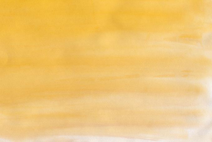 筆むらのあるトパーズの水彩画像