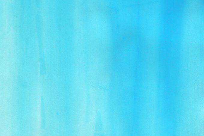 空色の水彩グラデーションテクスチャ