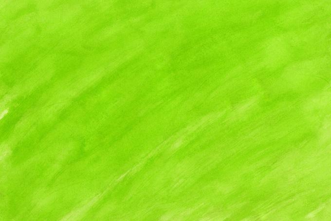 メドウグリーンのおしゃれな水彩タッチ背景
