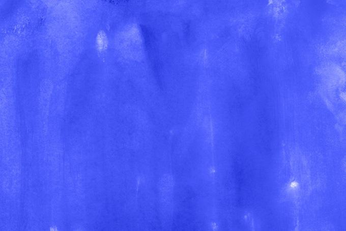 筆のむらがあるアイアンブルーの背景画像