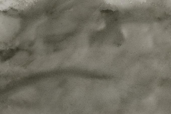 墨液が紙に滲む和風のテクスチャ背景