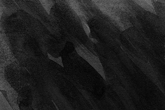 水彩、黒、くろ、黒色、くろいろ、真っ黒、墨、暗、闇、漆黒、黒檀、クロ、黒い、黒味、黒系、ブラック、Black