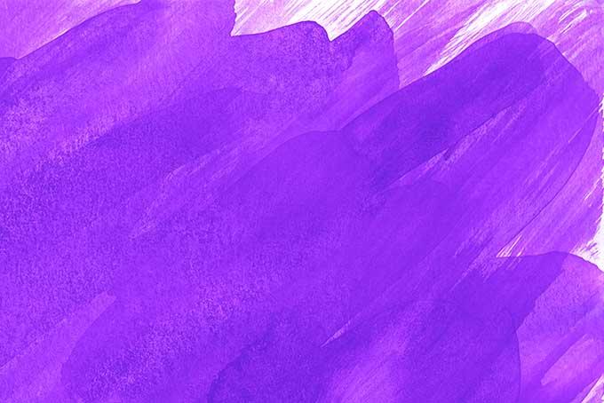 水彩、紫、むらさき、紫色、むらさきいろ、菫色、青紫、本紫、ムラサキ、紫系、バイオレット、Violet、パープル、Purple