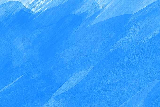水彩、青、あお、青色、あおいろ、真っ青、空色、天色、紺碧、蒼、碧、アオ、青い、青味、青系、ブルー、Blue