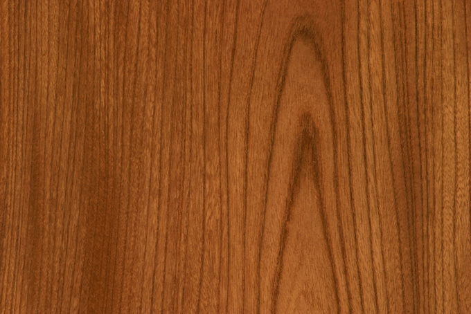 ケヤキ木の木目