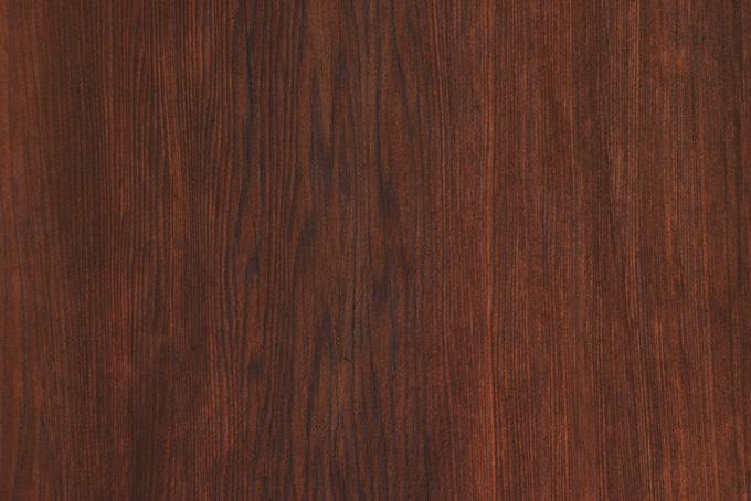 赤褐色の杉板の木目背景(木目 テクスチャのフリー画像)