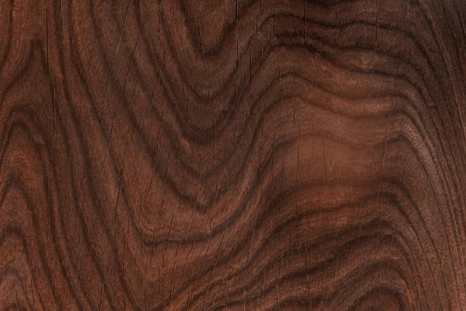 古い木の板の杢目