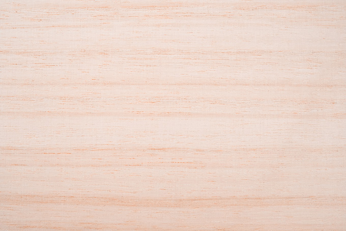 真新しい木肌のテクスチャ