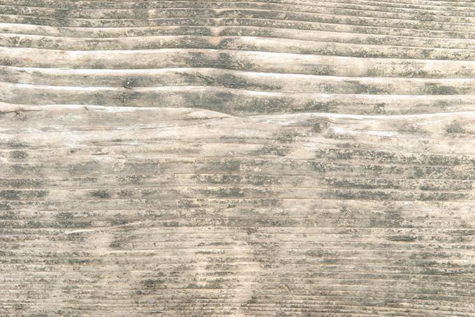 汚れた白い木のテクスチャ(木目 テクスチャのフリー画像)